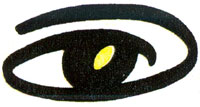 Lions Sight Foundation of Clark County Logo